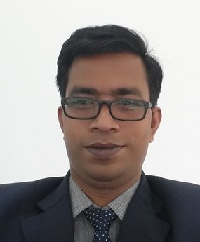 Ramesh Gupta, Managing Partner of Gupta Accountants Dubai UAE Picture