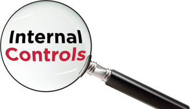 Picture as a sign of the ​Internal control